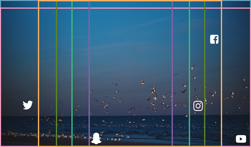 A Cheat Sheet for Social Media Video Aspect Ratios