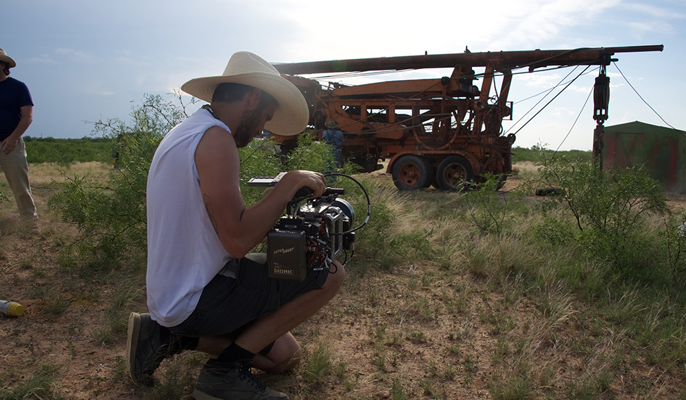 5 Tips for Shooting a Period Film on a Tight Budget