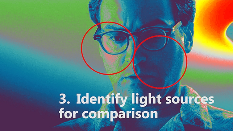 What are Contrast Ratios, and How Do You Use Them? — Identify Light Sources