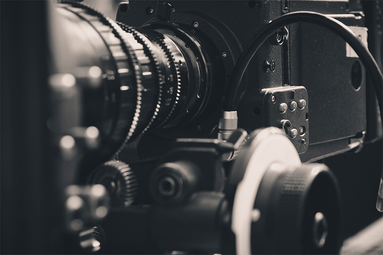 Tips for Creating a Sleek and Professional Film Lookbook — Cameras and Lenses