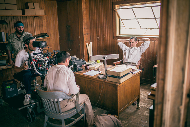 5 Tips for Shooting a Period Film on a Tight Budget — Time and Place