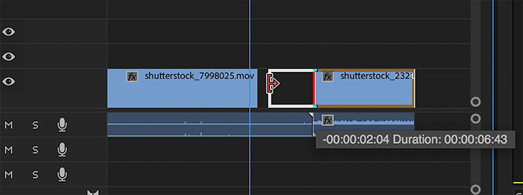 Video Breakdown: 9 Cuts Every Editor Should Know — L-Cut