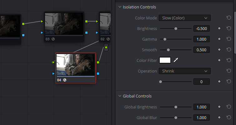 Resolve's Lens Reflections and Film Damage FX Analyzed —FX Panel