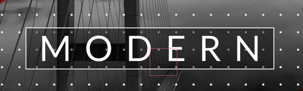 Create a Modern Slideshow Animation in After Effects — Clean Graphic