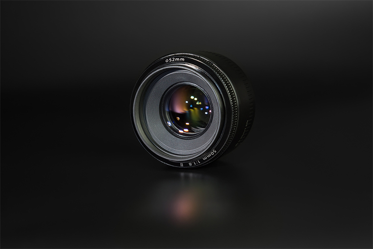 """5 Reasons You Should Purchase a """"Nifty Fifty"""" 50mm Lens — Low Light Help"""