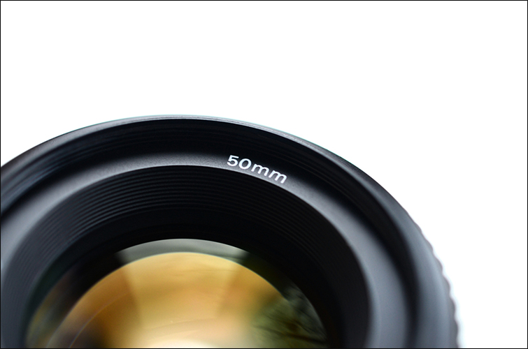 """5 Reasons You Should Purchase a """"Nifty Fifty"""" 50mm Lens — Sharp and Fast"""