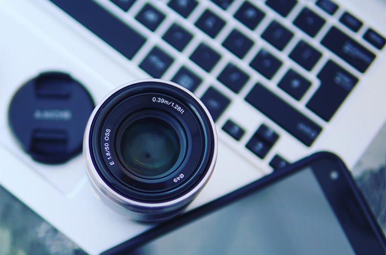 """5 Reasons You Should Purchase a """"Nifty Fifty"""" 50mm Lens — New Standard"""
