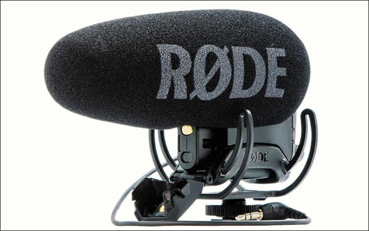 Video Tutorial: Which Microphone Should You Use? — VideoMic Pro +