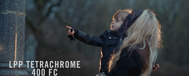 Exclusive Interview: The Creators of Some of The Most Popular LUT Packs Ever — Tetrachrome