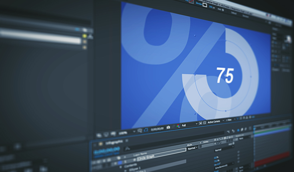 Video Tutorial: Create a Responsive Infographic in After Effects