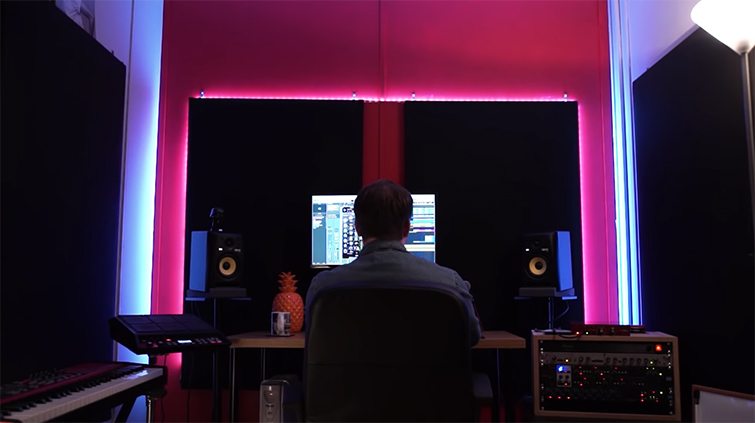 5 Quick Tips: Mixing Audio for Film and Video Projects — Quality Speakers