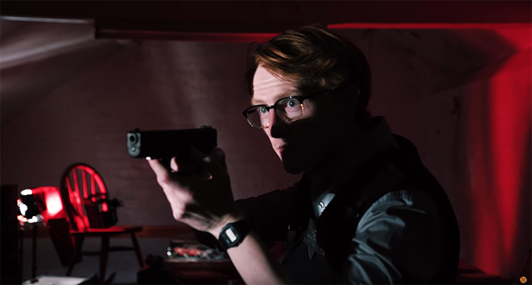 Light Up Your Action Scenes with These Explosive Shootout Tips — Safety First