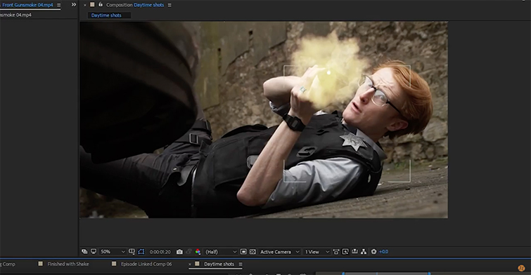 Light Up Your Action Scenes with These Explosive Shootout Tips — Light Flash