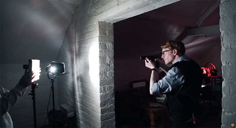 Light Up Your Action Scenes with These Explosive Shootout Tips — Light Flashes on Set
