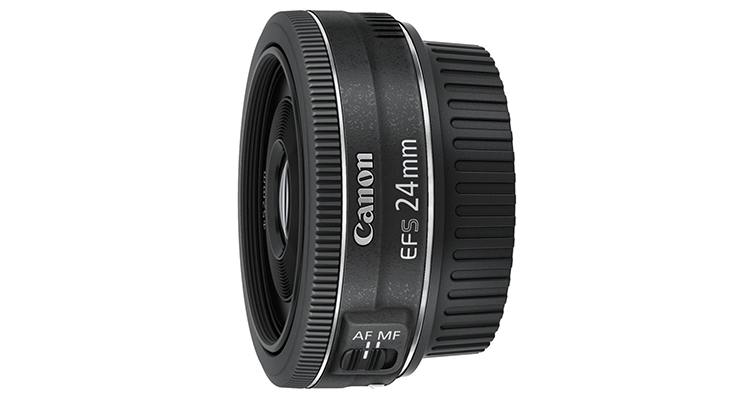 Gear Basics: Is Filming With a Pancake Lens a Viable Option? — Image Size