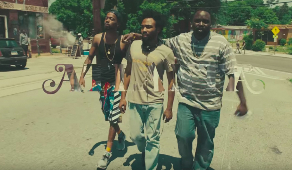 "Creating the Film Look of Donald Glover's ""Atlanta"""
