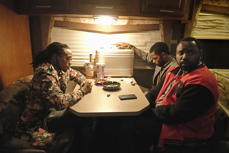 """Insights Into Creating the Film Look of Donald Glover's """"Atlanta"""" — Under Exposure"""