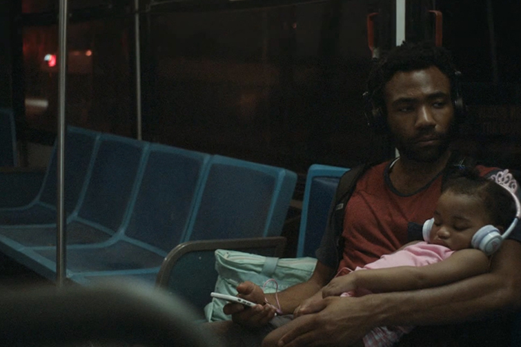 """Insights Into Creating the Film Look of Donald Glover's """"Atlanta"""" — Color Grading"""