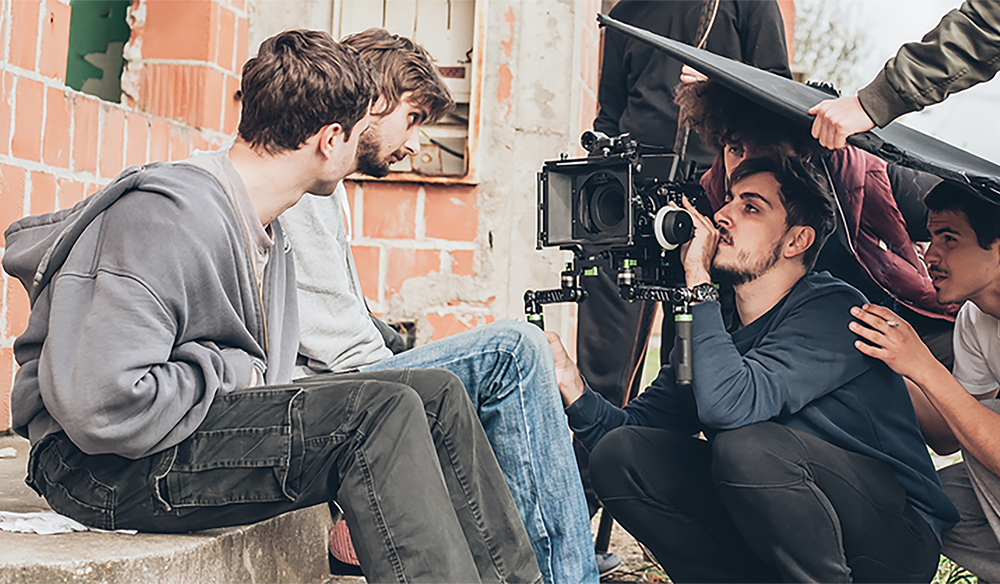 Filmmaking Tips: The Basics of Shooting A Dialogue Scene