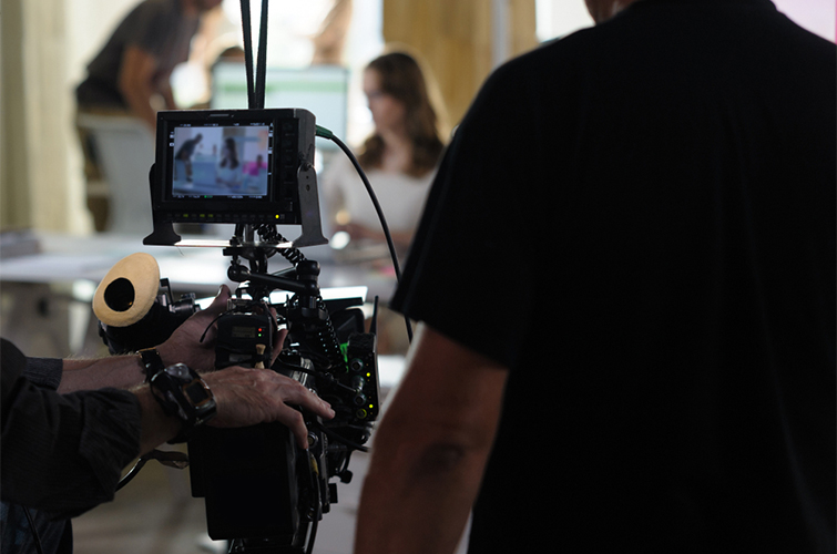 Production 101: What Is a Digital Imaging Technician — Assistant to Camera Dept