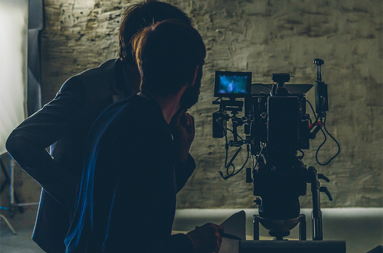 Production 101: What Is a Digital Imaging Technician — Data