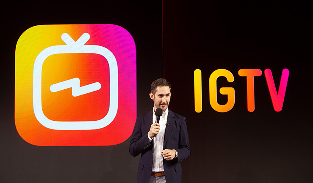 "BREAKING: Instagram Releases ""IGTV"" to Host Long-Form Videos"