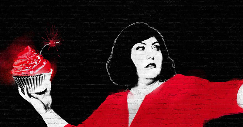 Interview: Behind the Scenes with Producer Bonnie Curtis — Dietland