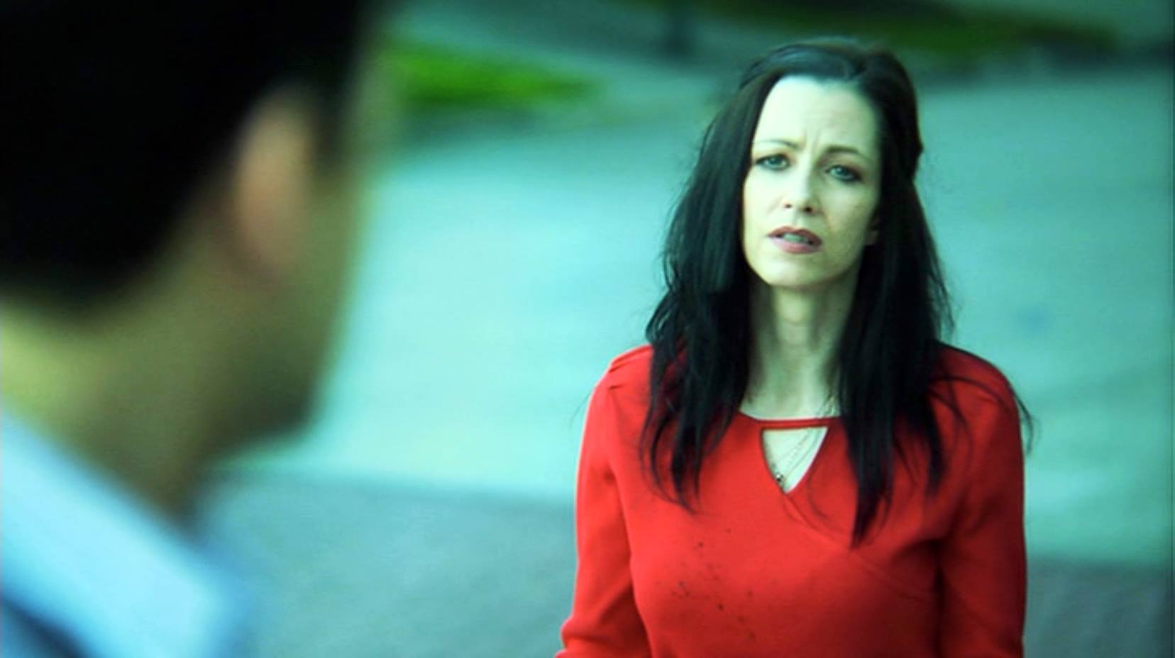 Round Table: Scream Queens on What Every Horror Director Needs to Know — Debbie Rochon