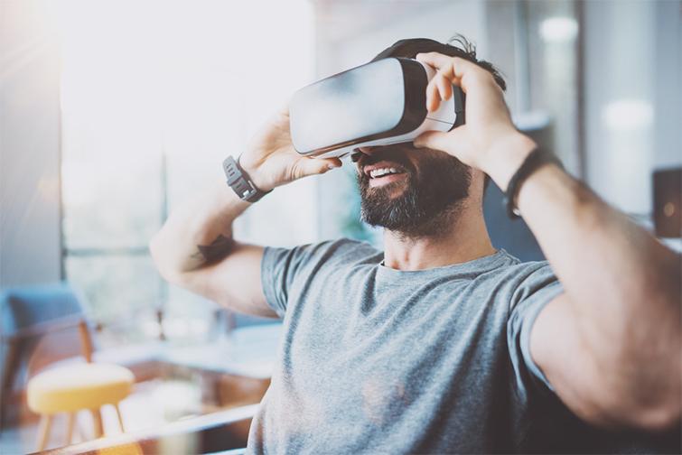 Roundup: 5 Cutting-Edge Apps for the Modern Filmmaker — VR