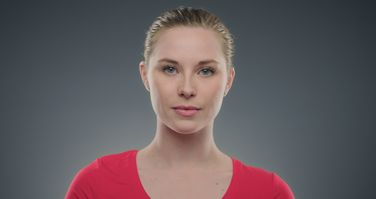 7 Ways To Light A Face Using Quasar Science LEDs — Double Edge