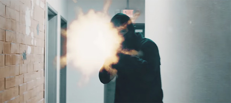 Light Up Your Action Scenes with These Explosive Shootout Tips — Action Elements Pack