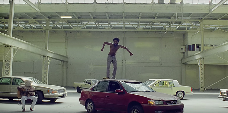 """Interview: The Editor of """"This is America"""" on Building the Iconic Video — Production Video"""