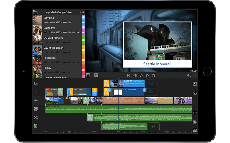 Roundup: 5 Cutting-Edge Apps for the Modern Filmmaker — LunaTouch