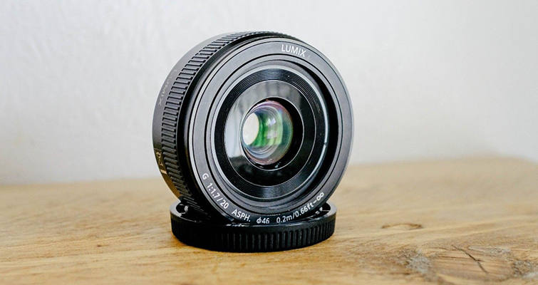 Gear Basics: Is Filming With a Pancake Lens a Viable Option? — Pancake Lens