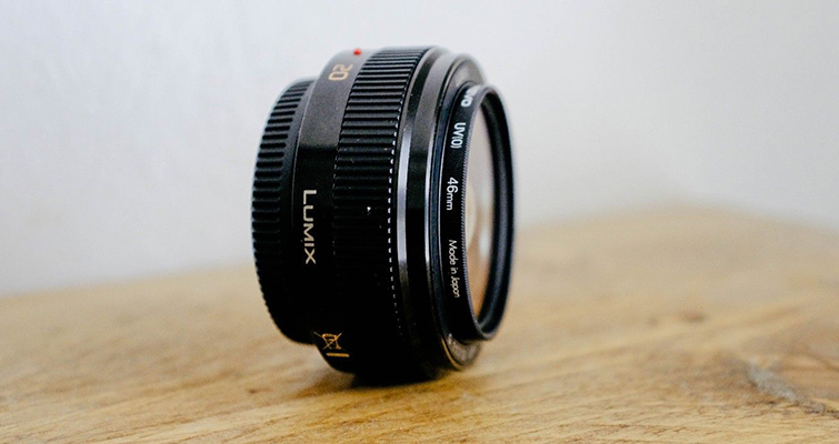 Gear Basics: Is Filming With a Pancake Lens a Viable Option? — Panasonic