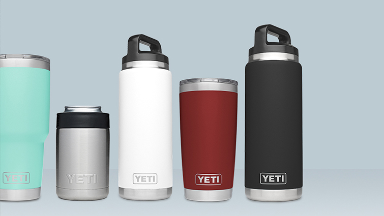 5 Actually Useful Wrap Gifts Your Crew Will Appreciate — Yeti Drinkware