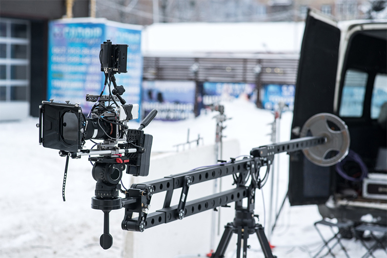 Here's What Your Camera Assistant Wants You to Know — Plans