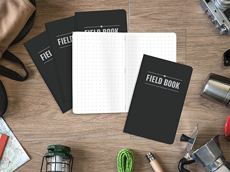 5 Actually Useful Wrap Gifts Your Crew Will Appreciate — Elan Field Book