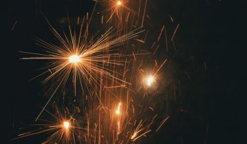 Video Tutorial: Creative Video and Photo Ideas Using Fireworks