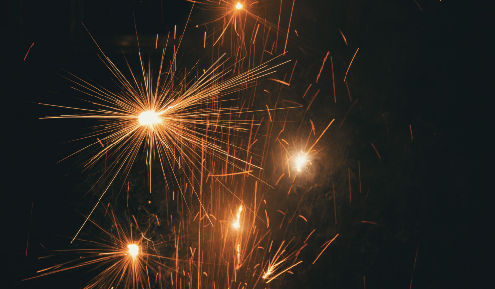 Creative Photo and Video Ideas using Fireworks - Cover Image