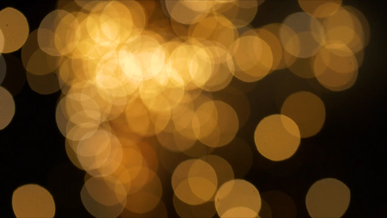 Video Tutorial: Creative Video and Photo Ideas Using Fireworks — Bokeh Effect