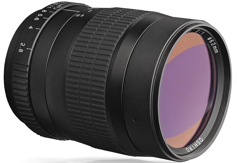Buyer's Guide: The Best Macro Lenses on the Market — Oshiro 60mm