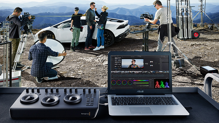 The Digital Imaging Technician's Tool Kit — Gear for the Job — Cart