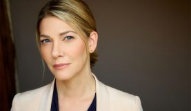 Interview: Actor Amy Stewart on the Work-Life Balancing Act