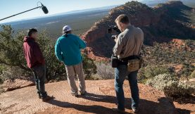 A Conversation with Lucian Read, Cinematographer of America Divided