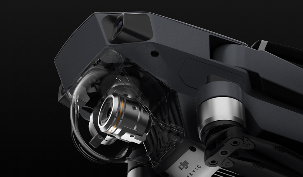 Breaking News: DJI Mavic 2 Will Be Announced Very Soon