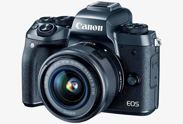The Best Mirrorless Cameras for Filmmakers and Videographers — eos m5