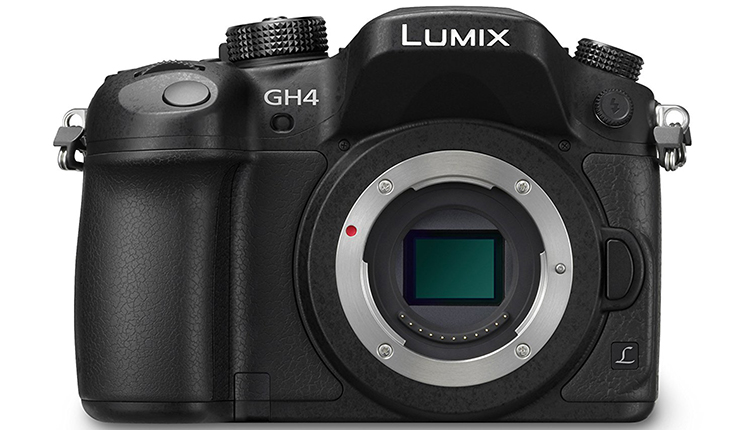 The Best Mirrorless Cameras for Filmmakers and Videographers — Lumix gh4