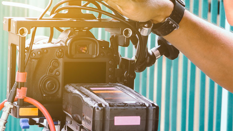 What Can Production Insurance Do for Your Film or Video? — Better Gear