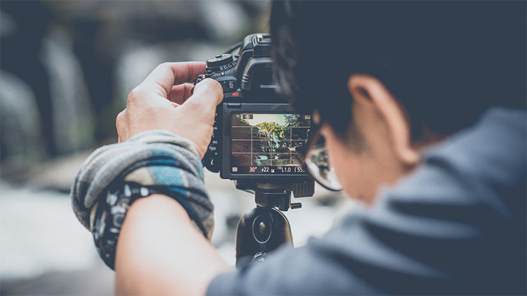 Six Videography Tips for Shooting in Bright Sunlight — High F-Stop